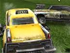 Araba Savaşları Oyunu
