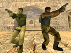 Counter Strike Oyunu