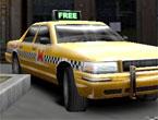 Taksi Şoförlüğü Oyunu